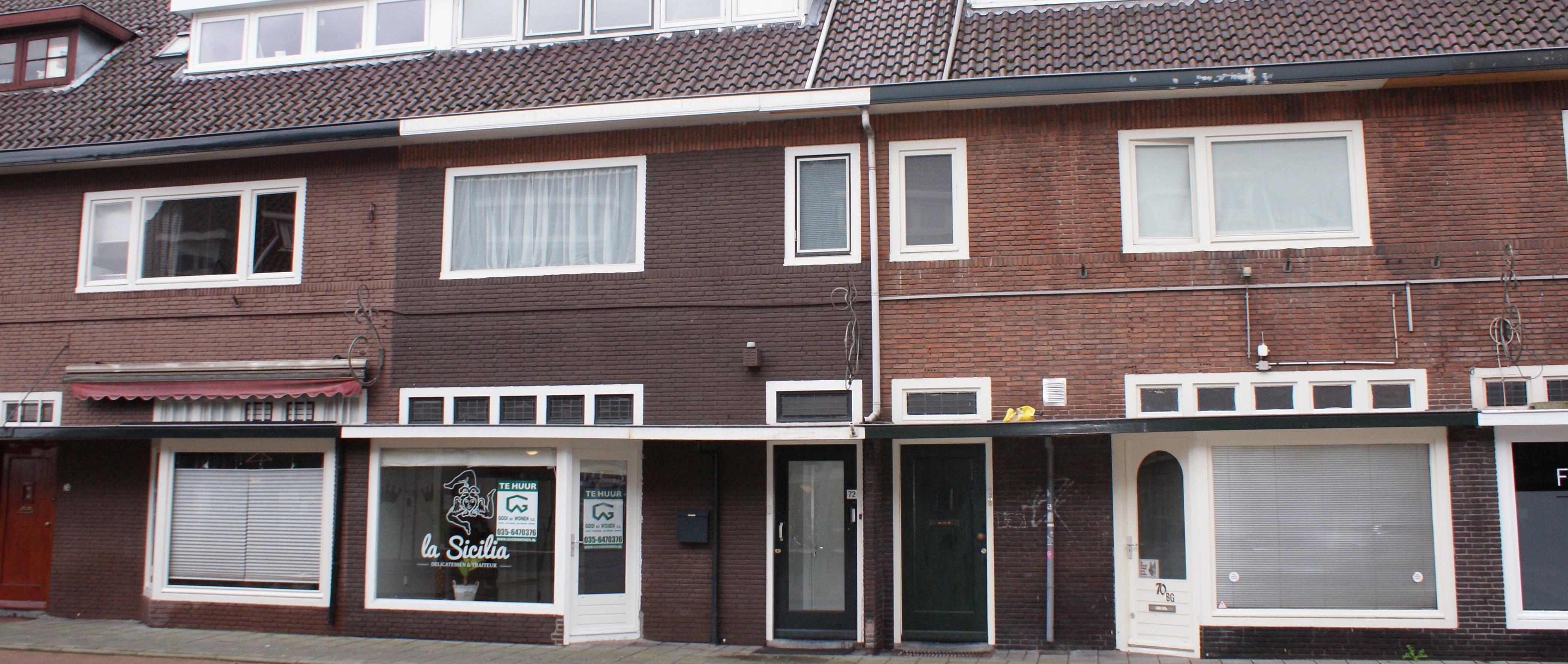 Vastgoedbeheer Hilversum